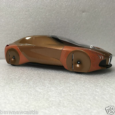 BMW Vision Next 100 Years 1:18 scale Model  Concept Car 2016