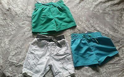 Boys shorts 2-3 years