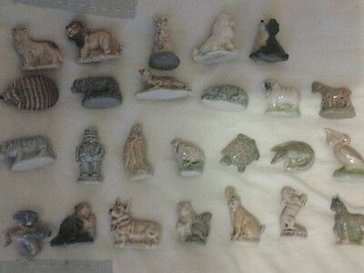 JOBLOT OF 25 WADE WHIMSIES All IN GOOD CONDITION