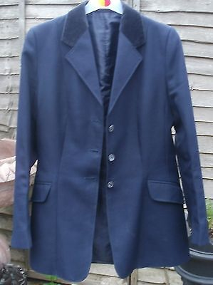 Ladies jacket size 36 for Competition/Show-Jumping/Showing