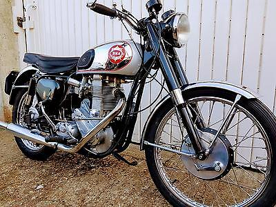BSA B31 350 1959 Gold Star Styling   Have this bike delivered