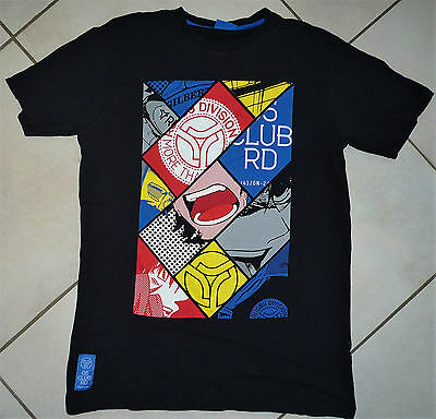 Superbe T-Shirt Homme RUGBY DIVISION - Taille M - Neuf