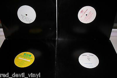 Gappa G & Hyper Hypa,sdr & Subsonic,potential Bad Boy,1993 Old School Rave Vinyl