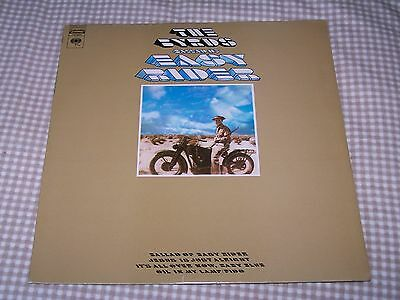 The Byrds The Ballad Of Easy Rider