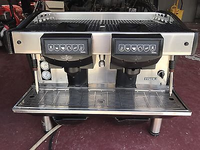 Reneka 123 Spresso Machine 1,2,3