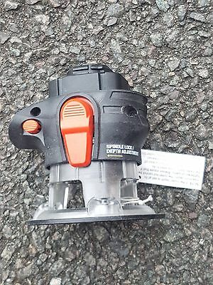 black and decker Router And Jigsaw Attachment