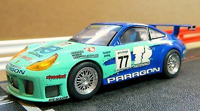 Scalextric Porsche Gt3R 'paragon' In Wonderful Condition (C2274)