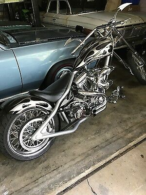 2005 Custom Built Motorcycles Other  2005 Ultimate Chopper