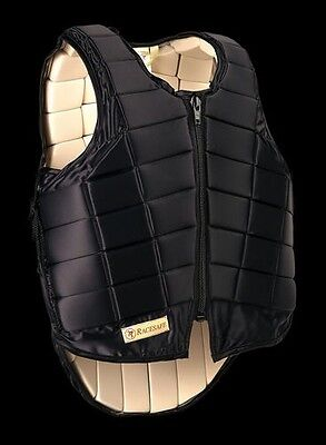 racesafe body protector Child XL