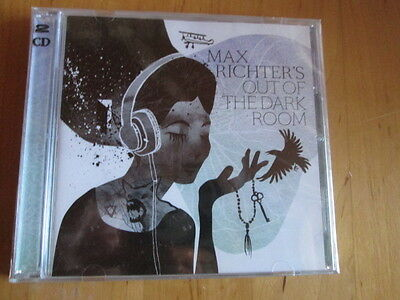 Max Richter's - Out Of The Dark   Doppel-CD  2017
