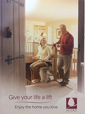 Stair Lift - Free Delivery In Sydney Metro Area