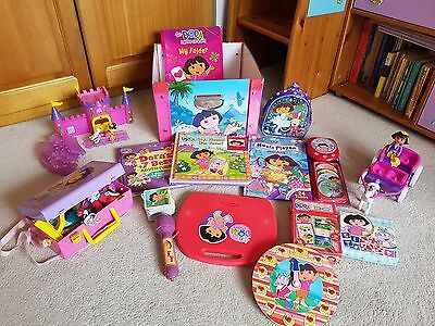 DORA The Explorer HUGE Bundle