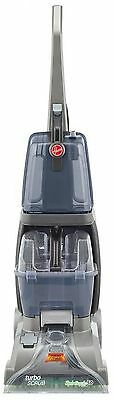 Hoover Carpet Cleaner Upholstery Rug Cleaning Machine Washer Lightweight Upright