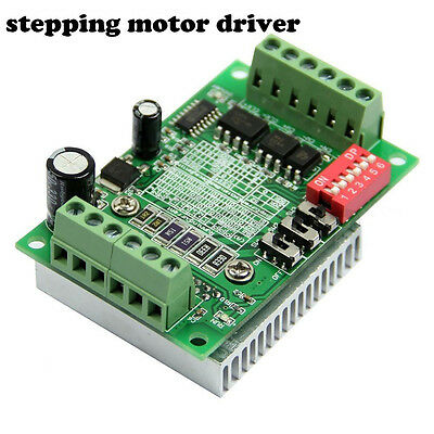 TB6560 3A Single Axis Controller Stepper Motor Drivers Board CNC Router