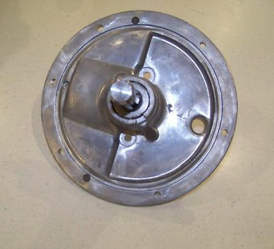 Maytag Wringer Washer NEW A5169 CENTER PLATE COMPLETE ASSEMBLY