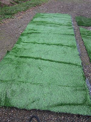 Synthetic Artificial Fake Grass Turf 8.56m2