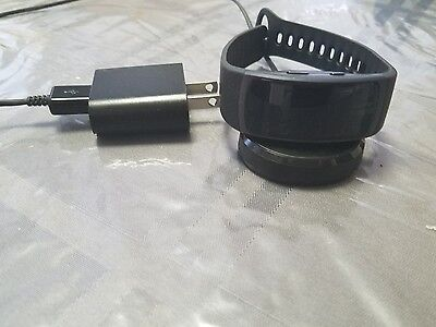 Samsung Gear Fit 2 w/ Charger