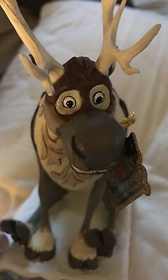 Jim Shore Disney Traditions Sven From Fozen Furry Friends NIB