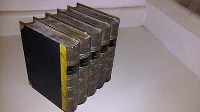 ANIMATED BOOKS. Book moves in/out with scary sayings. ULTRA HTF. Halloween prop.