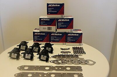 RB26 ACDelco LS2  truck coil conversion kit, Big ignition power