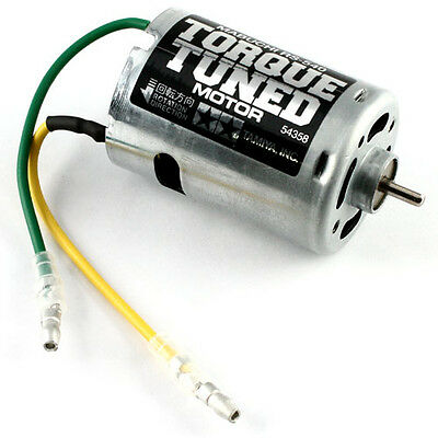 IN STOCK, ON HAND, Tamiya 54358 EP RC Car Torque-Tuned RS-540 Brushed Motor 25T