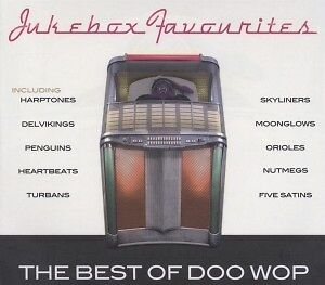 The Best Of Doo Wop - VARIOUS [4x CD]
