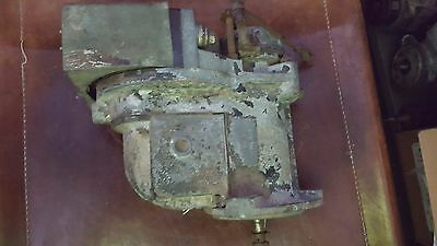 WW2 RR Merlin magneto BTH SPITFIRE MOSQUITO LANCASTER MUSTANG BEAUFIGHTER PARTS