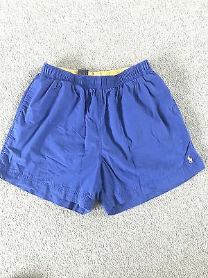 Ralph Lauren Polo Swim Shorts Large