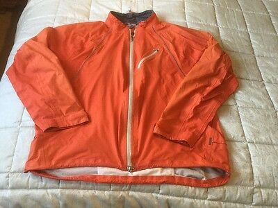 Rohan Men's Elite Stormer Jacket Size XL?