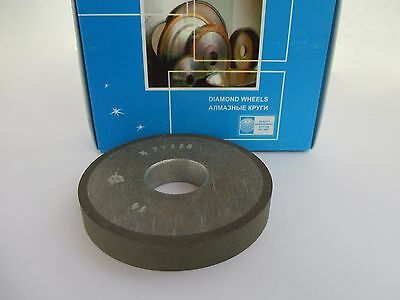 63x10mm. Hole 20mm. Tupe: 1A1 Straight Diamond Wheel Grinding (Various Grit)