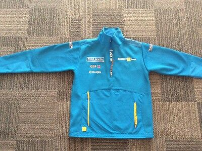 Renault team jacket S