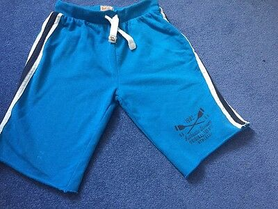 Boys Next Shorts Age 7-8