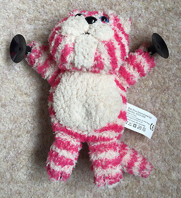 Bagpuss Soft Toy With Suction Pad Sticks To Window Posh Paws