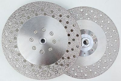"""7"""" professional diamond blade, disc for cutting, grinding granite,marble,concr"""