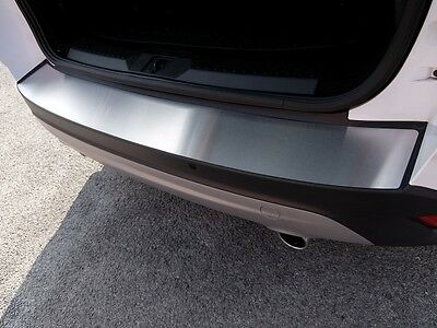 Ford Kuga Mk2 Stainless Bumper Protector (released approx. 2013)