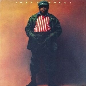 Cuffed, Collared & Tagged - SWAMP DOGG [LP]