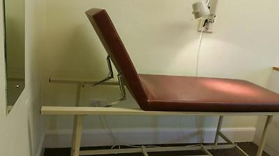 Medical Treatment Physio sport massage Tattoo Table Bench