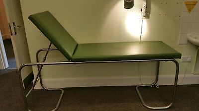 Medical Treatment Physio sport massage Tattoo Table Bench Green