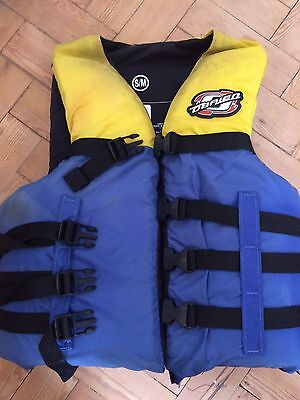 Ladies O'Brien Life Jackets Size Small To Medium