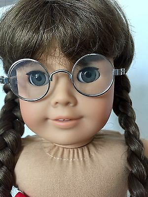 Pleasant Company American Girl Molly Doll Glasses Pristine Pamphlet