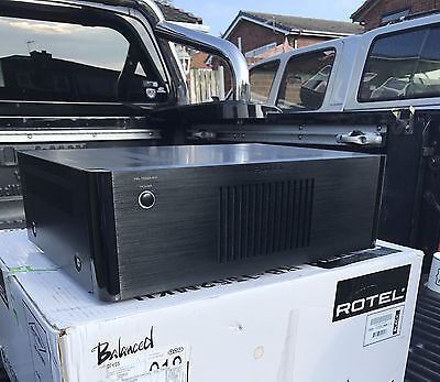 Rotel RB-1552 MkII Amp - Amplifier