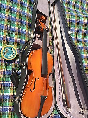 Violin Violon Geige Copie Stradivarius