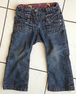 Jean taille ajustable Sergent Major taille 2 ans