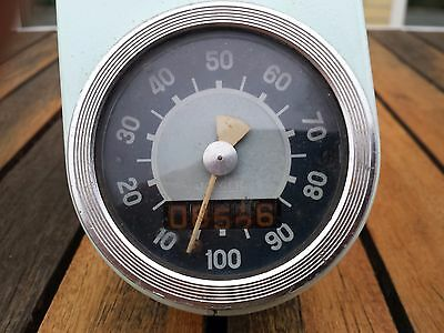 Speedometer for Lambretta 125 LD