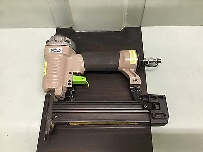 Blue Hawk 18 GA 2-in-1 Brad Nailer / Stapler SGY-NS8