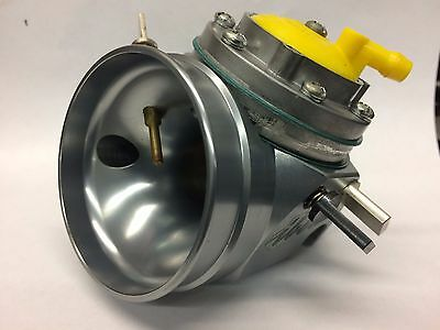 Ibea L5 3 jet carb for ICA.  23mm