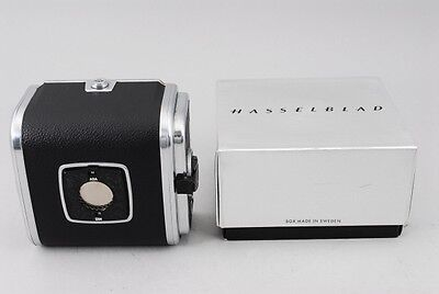 【NEAR MINT in BOX】 Hasselblad A16 Film Magazine Holder Type II 6x4.5 from Japan