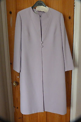 Condici Dress & Coat Outfit Size 18 - Mother Of The Bride / Occassion