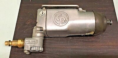 "Chicago Pneumatic CP772  3/4"" Drive Super Duty Air Impact Wrench"