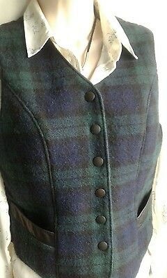 Shires equestrian waistcoat size small